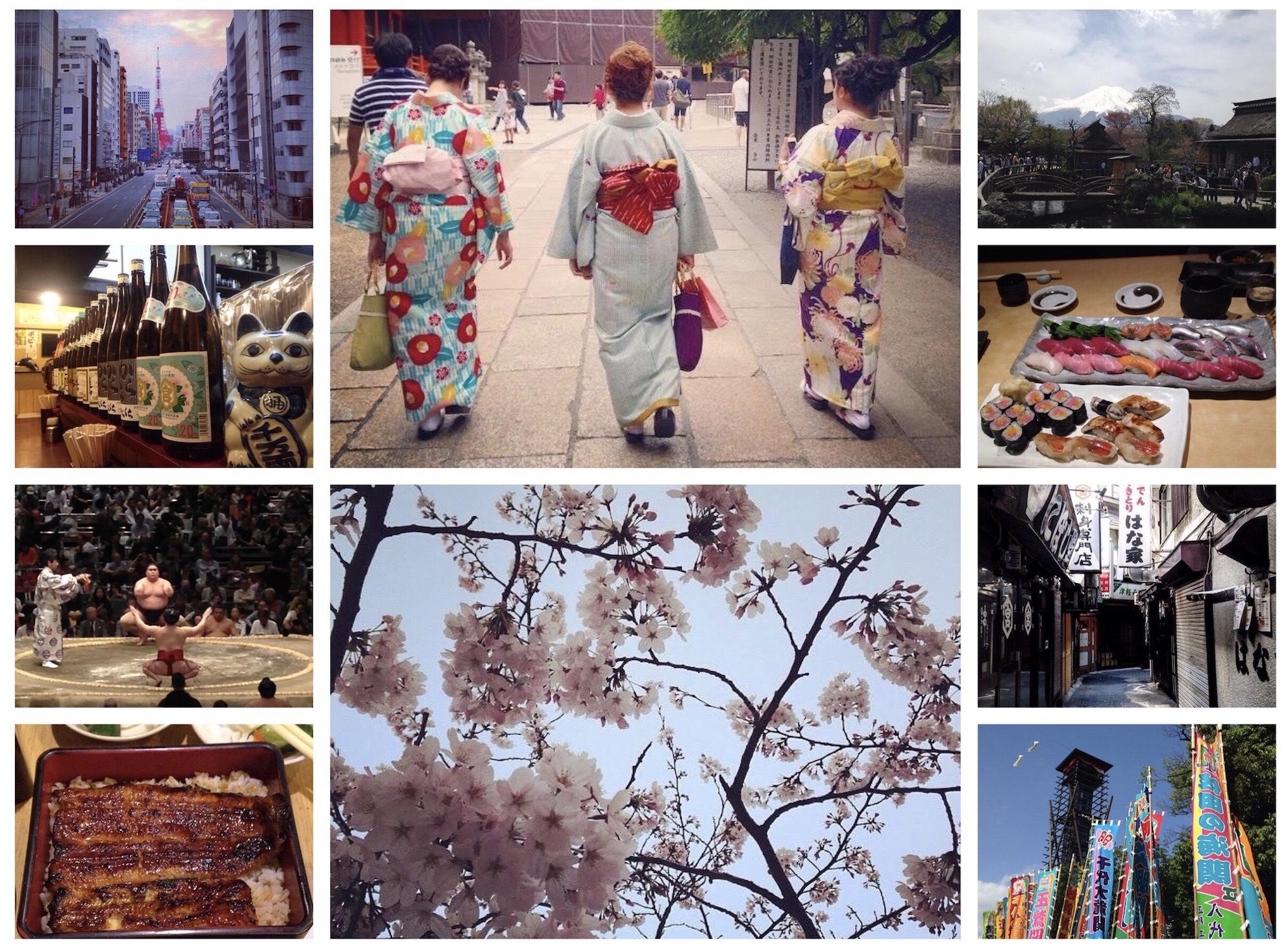 JAPANESE CULTURAL LAB.
